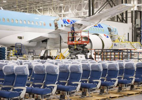 U.S. trade commission rejects Bombardier plea to reopen C Series case