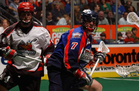 Toronto Rock captain Colin Doyle retires after 19 NLL seasons