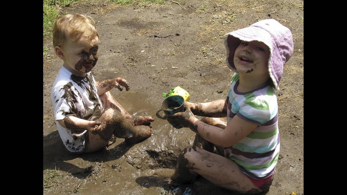 Solomon Birenbaum photo: He who slings mud generally loses ground...