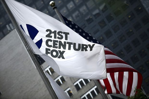 Fox will sell Sky stake to Comcast for about $15 billion