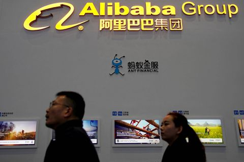 Oppenheimer Research Analysts Increase Earnings Estimates for Alibaba Group Holding Ltd (BABA)