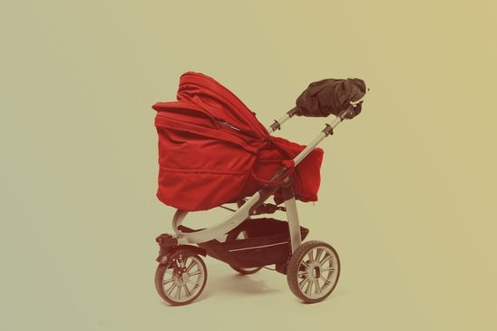 Amplify: How a stroller opened my eyes to inaccessibility in my city