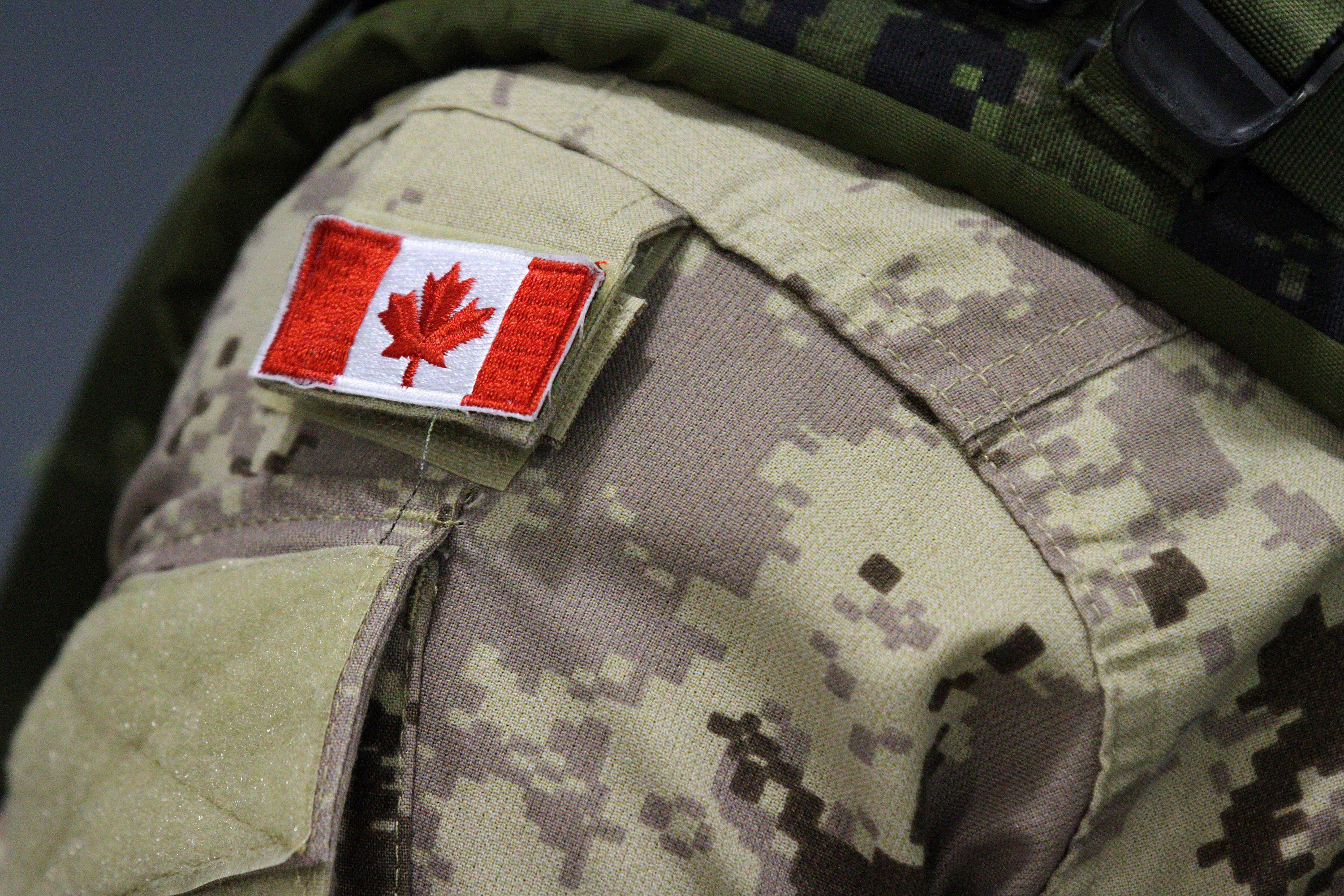 Military investigated reservist for ties to Canadian Nationalist Party
