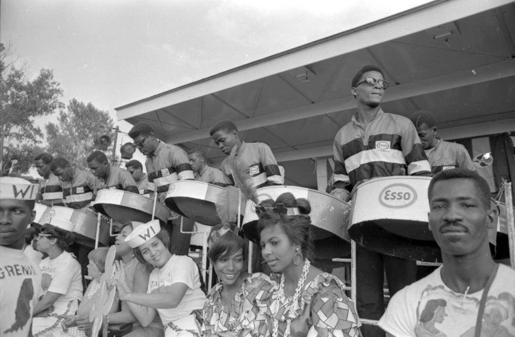 From the archives: Caribana through the decades - The Globe and Mail