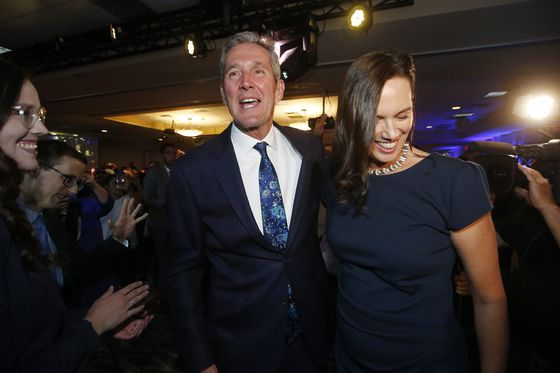 Western Canada: PCs win second term in Manitoba election