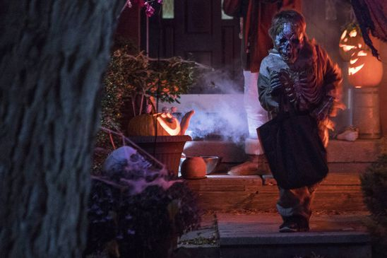 Cancelling Halloween is an act of ghoulish politics