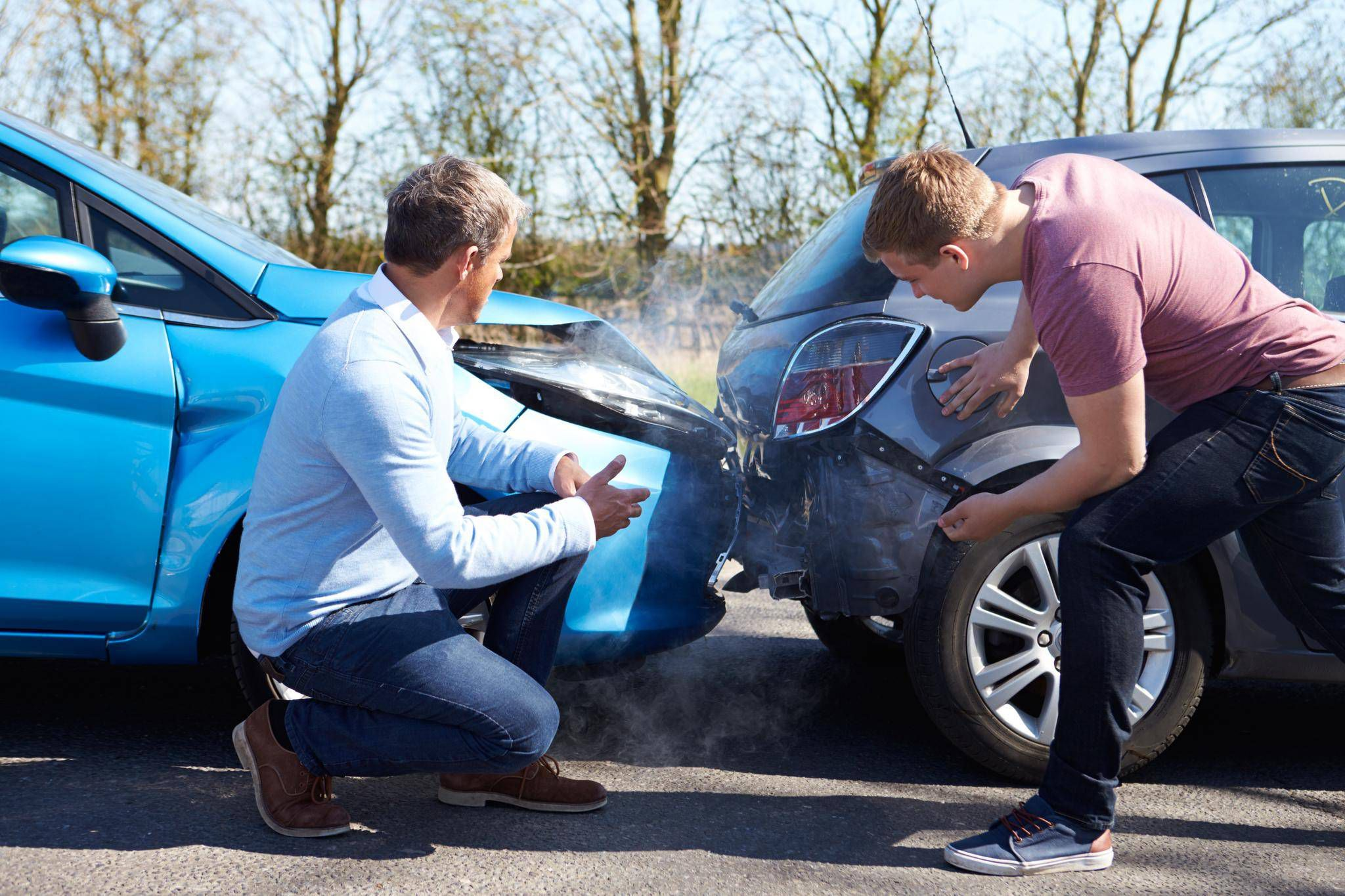 What does a prior accident do to my car\'s resale value? - The Globe ...