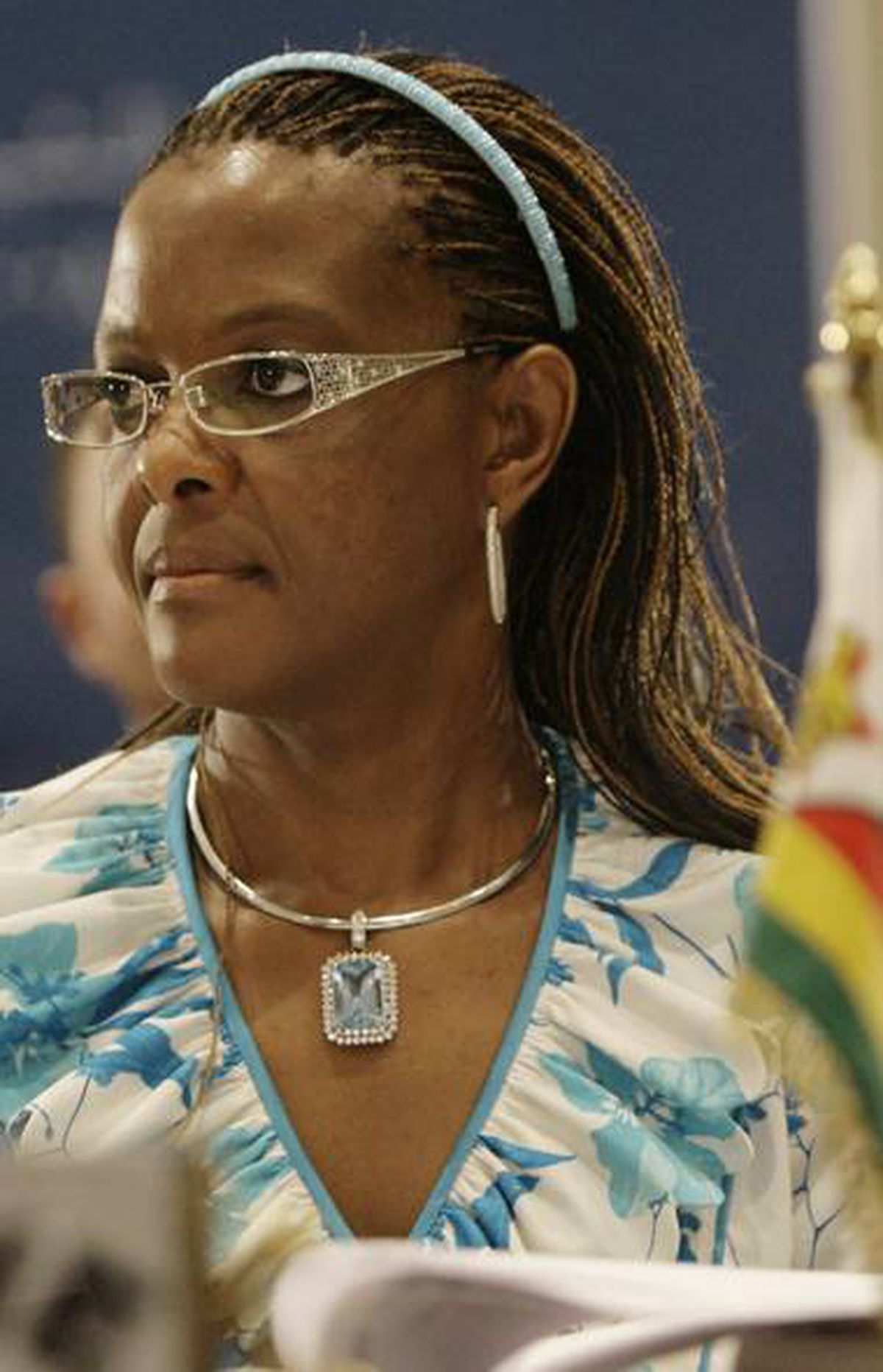 """ZIMBABWE: The illicit diamond trade in Zimbabwe has led to the murder of thousands, enriched those close to President Robert Mugabe and been financed in part by the central bank, according to leaked U.S. documents. """"In a country filled with corrupt schemes, the diamond business in Zimbabwe is one of the dirtiest,"""" according to a classified document from November, 2008, from the U.S. embassy in the country, released this week on WikiLeaks. In the classified documents that date from before a unity government came to power, U.S. diplomats cite a well established British mining executive as saying those close to Mr. Mugabe, including his wife, Grace Mugabe, """"have been extracting tremendous profits"""" from the Chiadzwa mine in the eastern part of the country."""