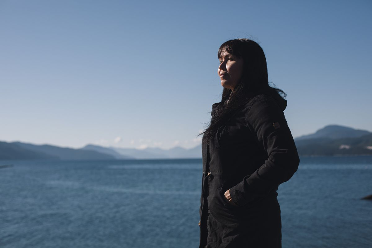 Why First Nations need more leaders like Crystal Smith