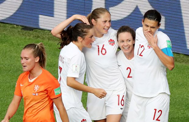 Greatness is in their grasp - time for Canada's World Cup women to repay supporters