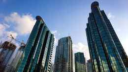 vancouver green buildings