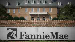 The headquarters of mortgage lender Fannie Mae in Washington. Several proposals to reset housing finance policy are floating around U.S. Congress, and all would wind down Fannie and Freddie and reduce the government's role.