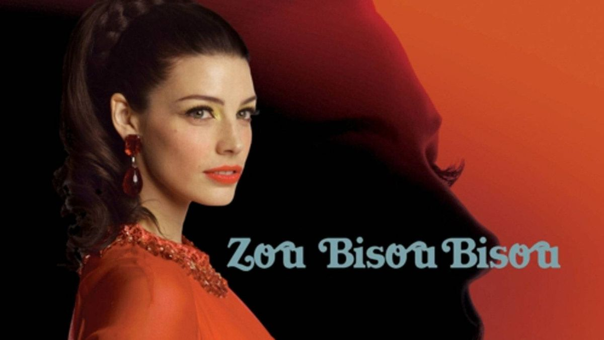 Jessica Paré's saucy rendition of '60s French-language pop song Zou Bisou Bisou is on vinyl. The leading man in Mad Men's new Canadian lady is a welcome addition, if only for her ability to cause legions of American fans to Google Québécois swear words.
