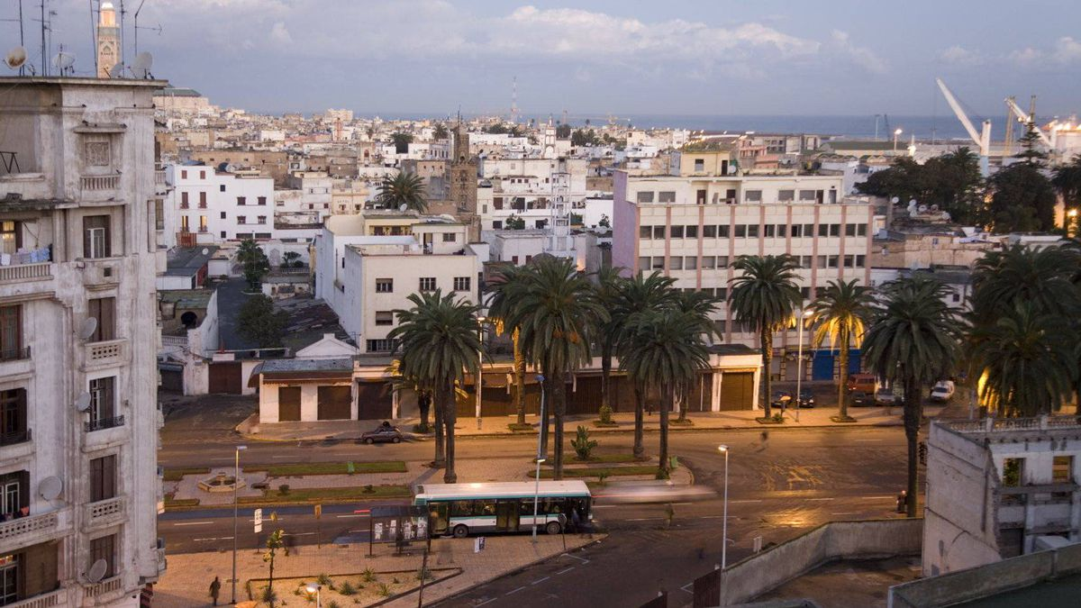 Celebrate the 70th year of Hollywood's Casablanca in the real Moroccan city.
