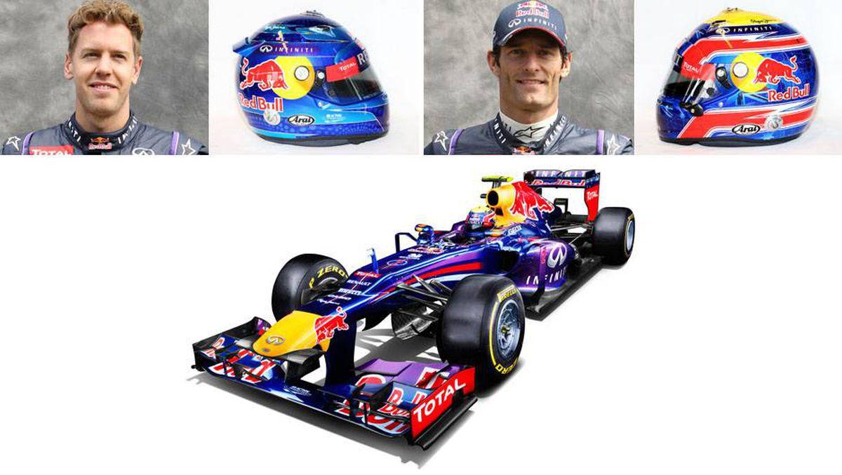 Red Bull/Reuters