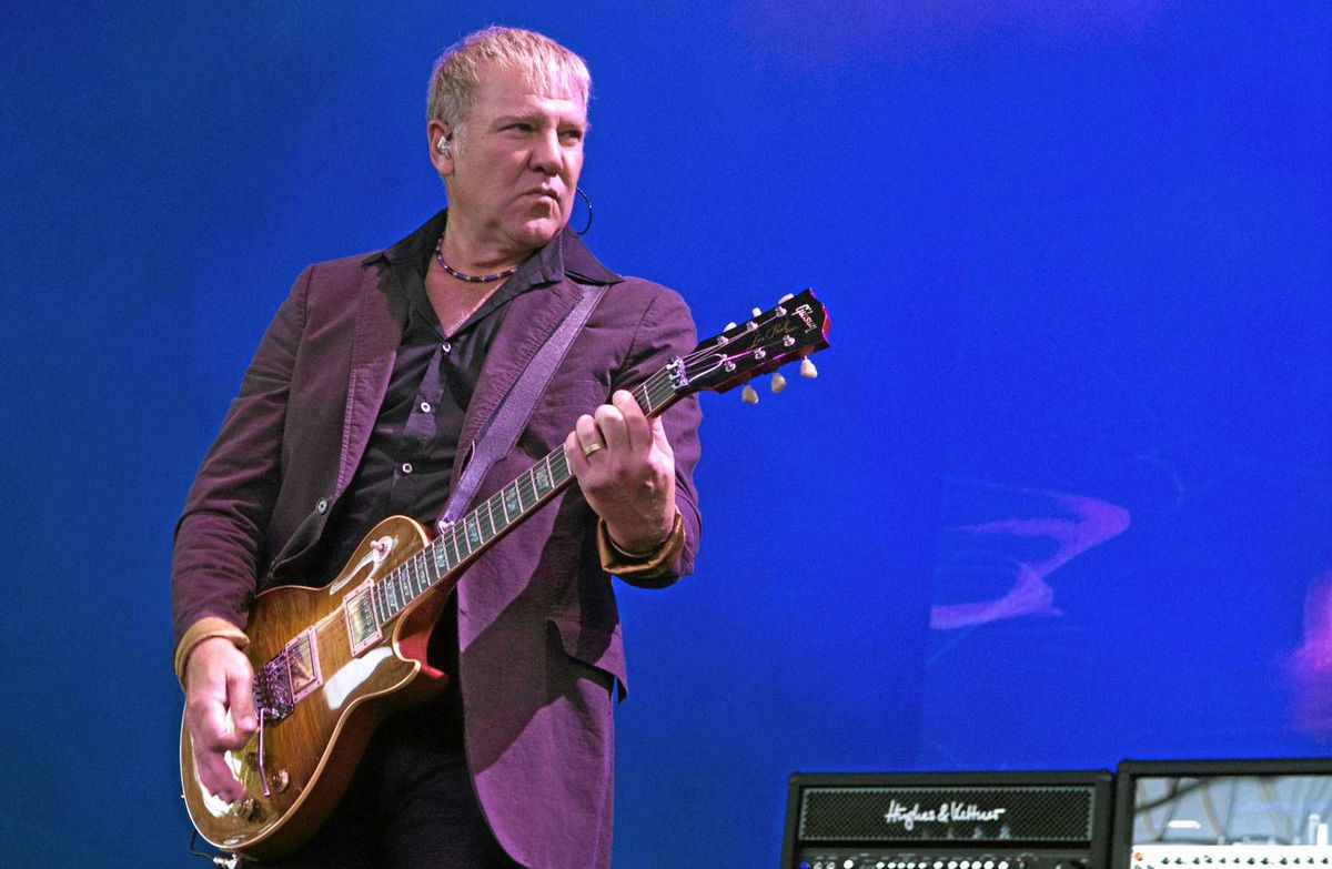 Lifeson and Rush will tour this year and next, making upward of 100 stops.