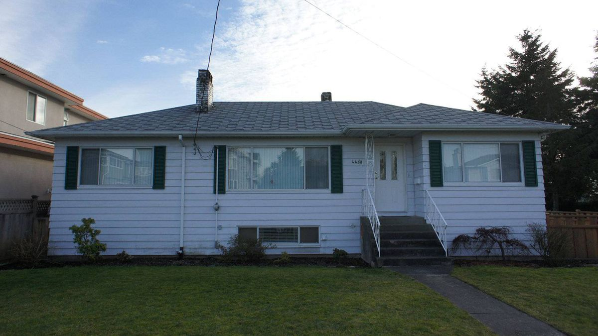 B.C. Done Deals: 4458 Hurst St., Burnaby