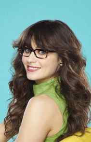 COMEDY New Girl Fox, Citytv, 9 p.m. Conversely, this show keeps climbing up in the ratings, and it's not really that funny. No doubt the first-year comedy has a high percentage of male viewers smitten with Zooey Deschanel as the wacky, approachable and gorgeous Jess, who breaks up with her two-timing boyfriend and moves in with three dysfunctional single guys. Tonight, Jess is mildly miffed when her roomie Winston (Lamorne Morris) joins her musical quartet and is an immediate fit, but then she forgives him and everyone is happy again. Hey, if the nerds on Big Bang Theory can have girlfriends, this could happen, right?