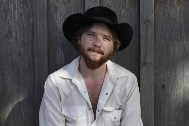 Colter Wall Is The New Voice Of Canada S Cowboy Country