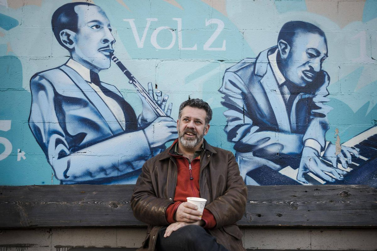giller prize winner michael redhill on literature and