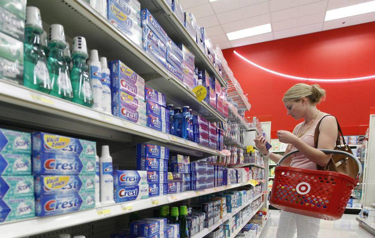 Procter Gamble To Shed Up To 100 Brands To Focus On Top Performers