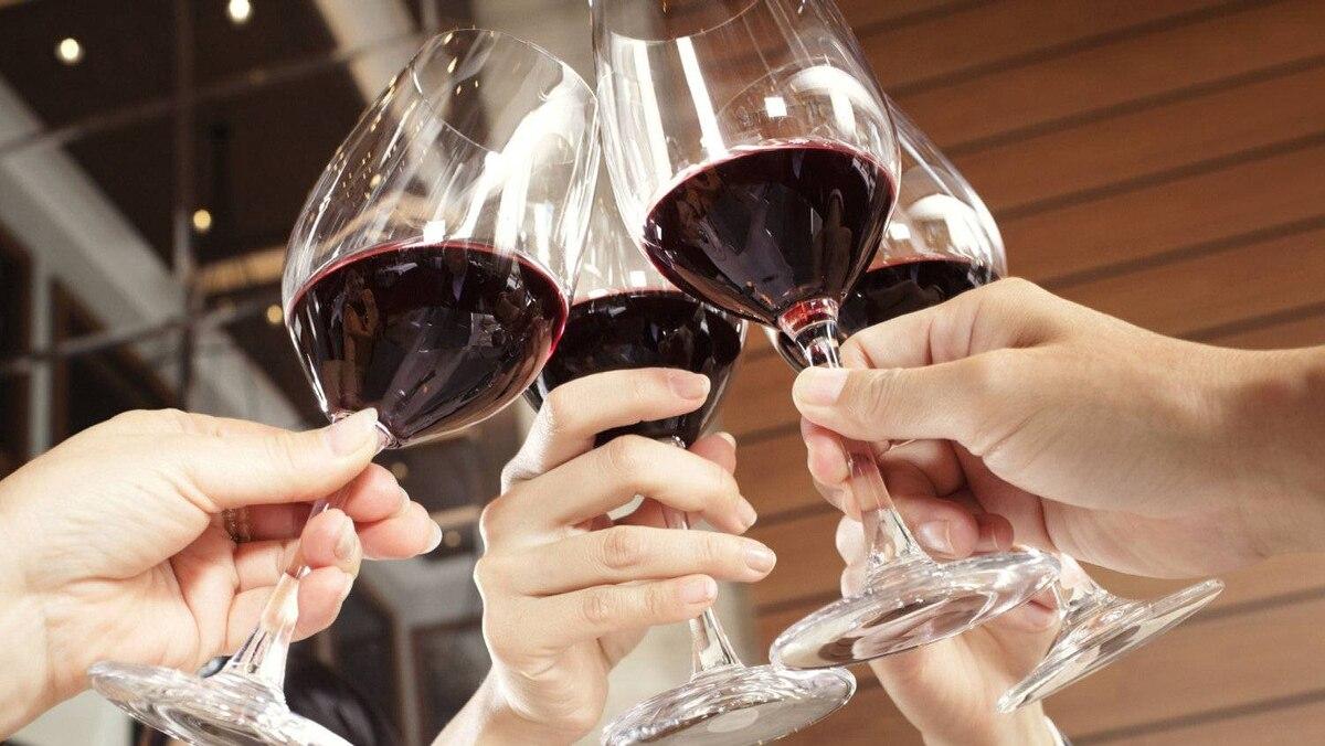 Wine gets political again in B.C.