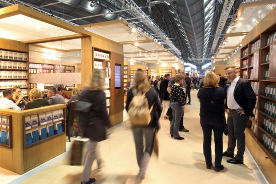 Canada trying to postpone guest of honour role at Frankfurt Book Fair