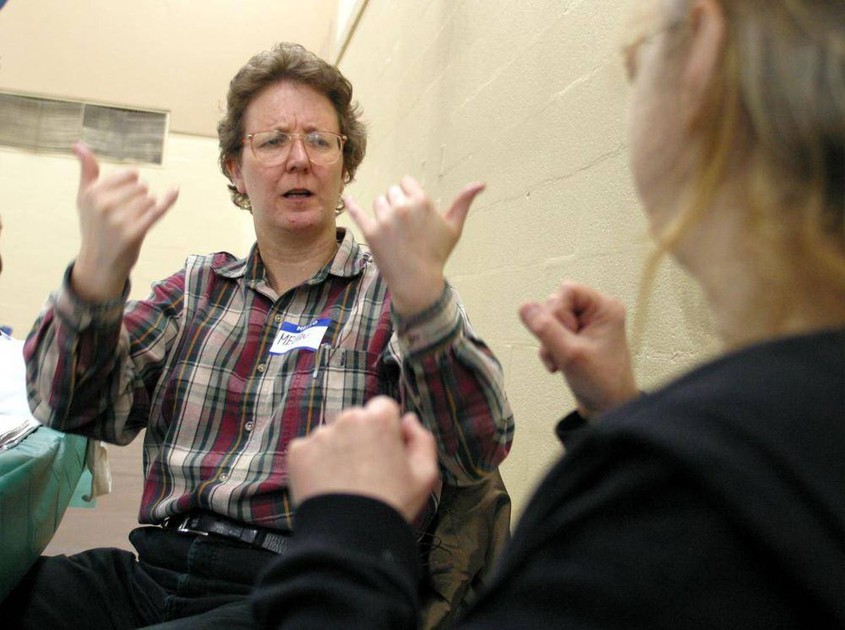 I want to be an intervenor for the deaf and blind  What will