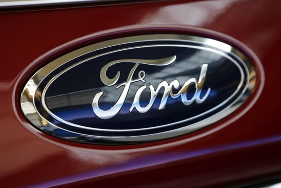 Ford and Walmart will collaborate to design service for delivering groceries, other goods
