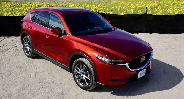 Mazda Cx 5 2020 Review.Review Mazda S Cx 5 Caters To Diesel Lovers And Fuel