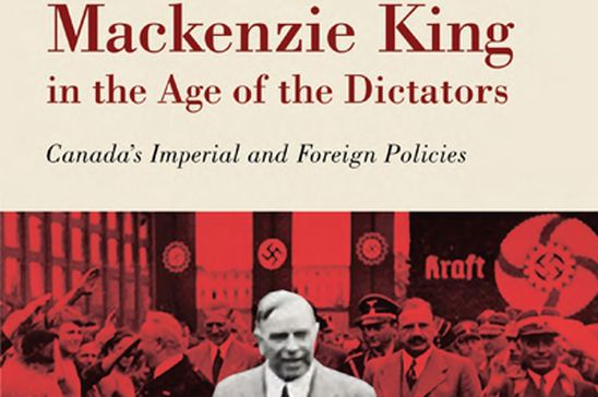 We don't have the prime minister biographies we deserve – and Canadian history suffers for it