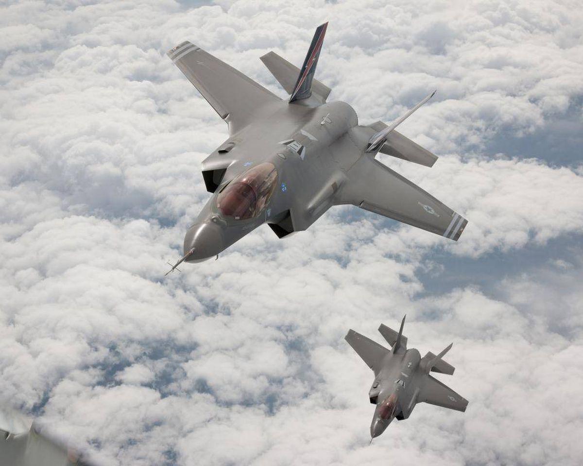 Handout/Lockheed Martin