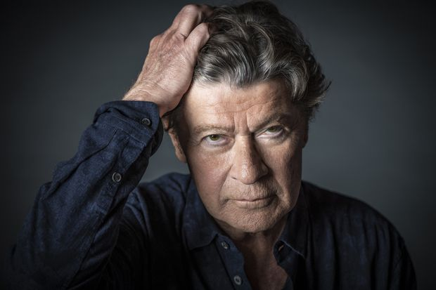 TIFF 2019: Robbie Robertson at 76: The confessions of a cinematic man