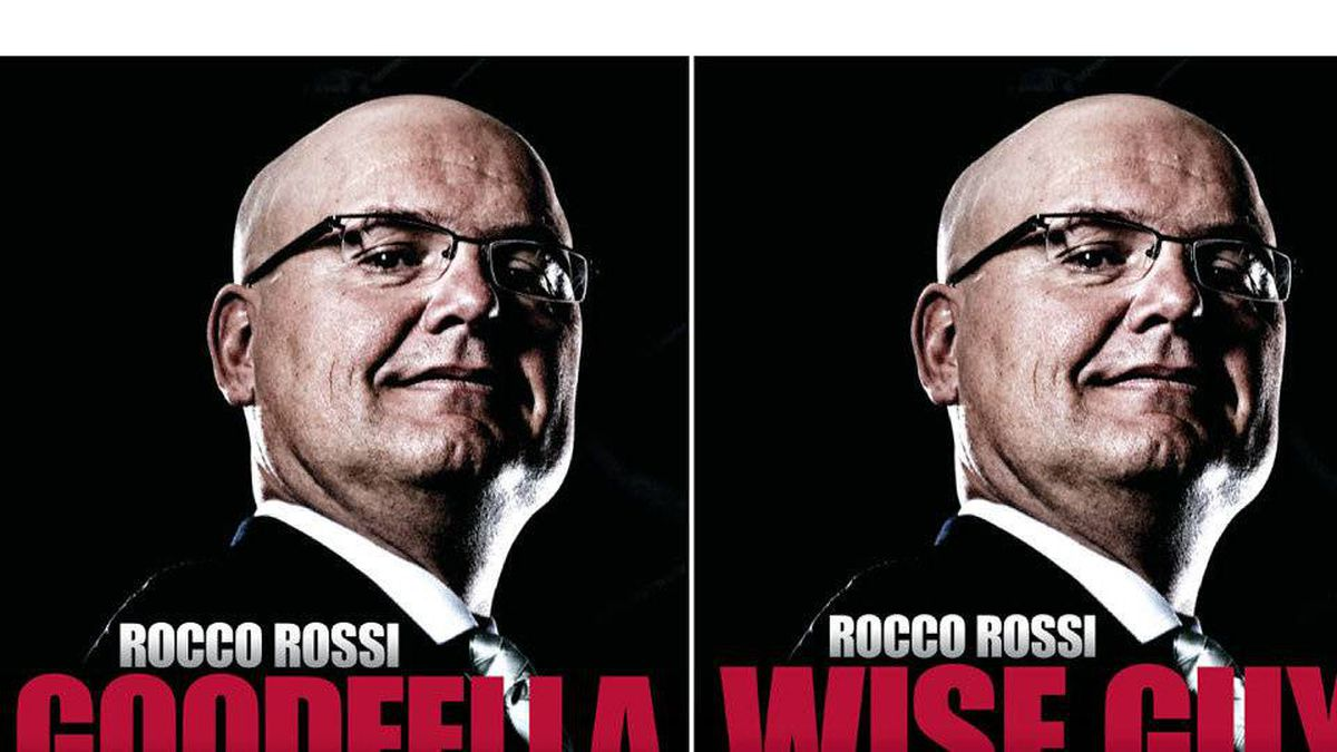 Posters from the Rocco Rossi Campaign for Toronto Mayor