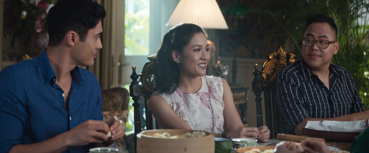 Crazy Rich Asians: A waterworks-inducing film with emotional weight in the details
