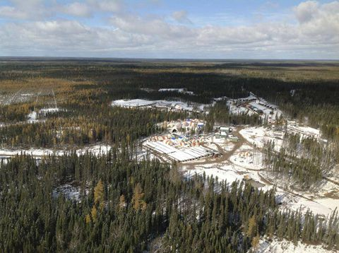 Ring of Fire is 'beyond the point of no return,' mining company says