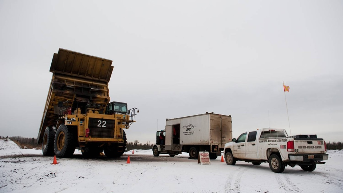 Birch Mountain Enterprises, Fort McMurray, AB