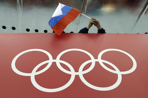 CAS Registers 42 Appeals of Russian Athletes Against IOC Olympic Bans