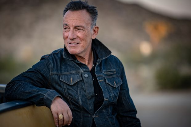 Springsteen says Trump doesn't know meaning of being an American