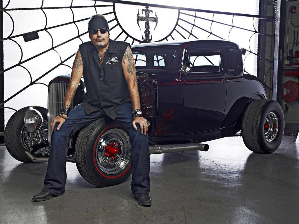 Around 58 cars\' and counting for car-crazed Danny Koker - The Globe ...