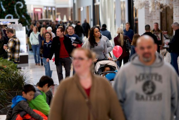 U.S. retail sales post first decline in seven months in September