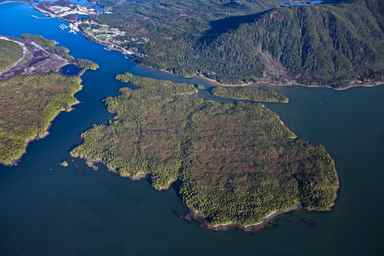 Pacific Northwest LNG