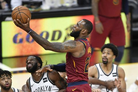 Cavaliers' JR Smith suspended one game for detrimental conduct