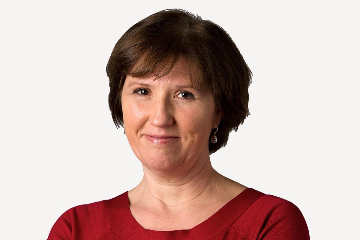 Johanna Schneller