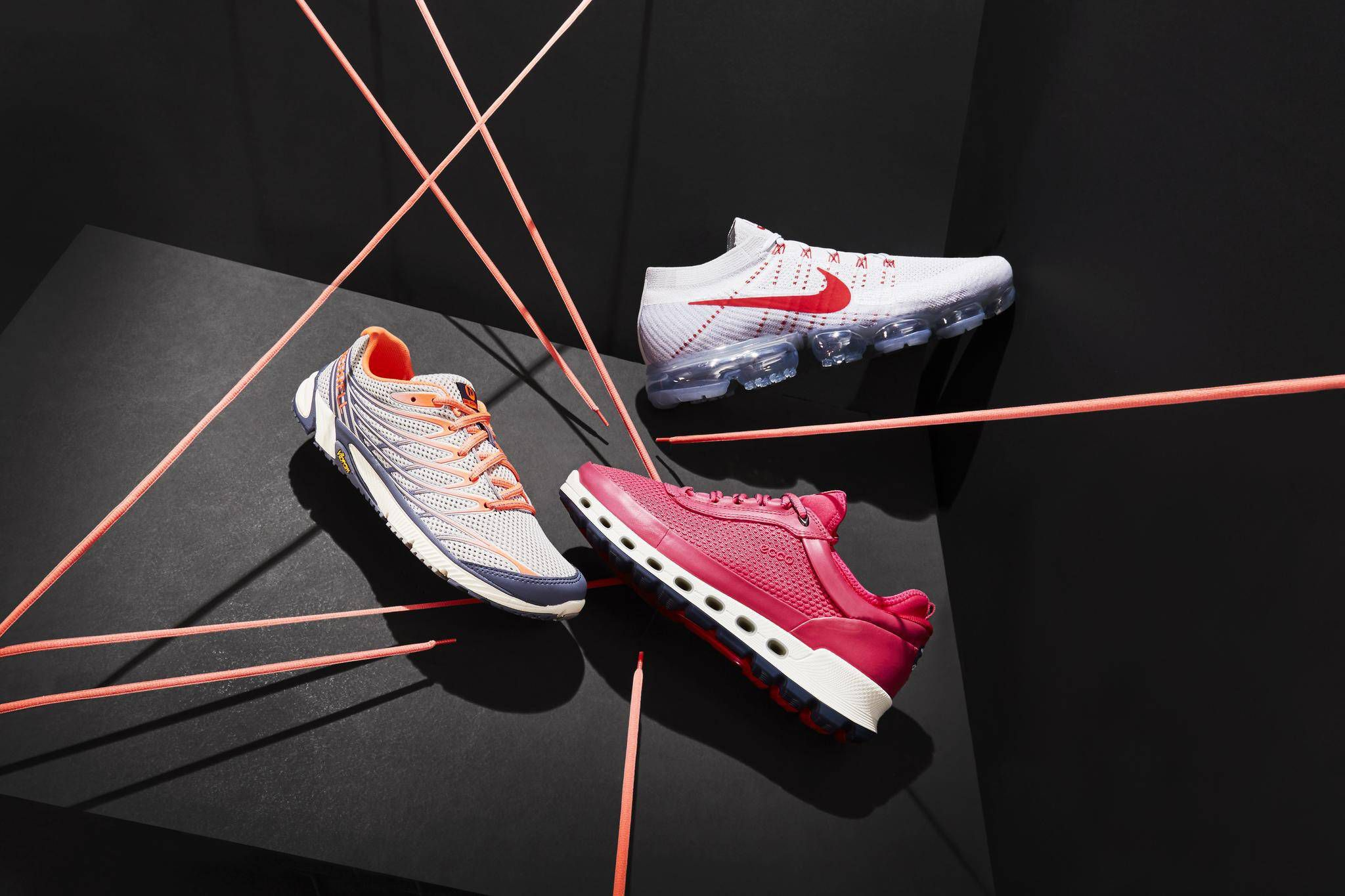 097d47954a2b Running wild  How sneaker brands stay ahead of the curve - The Globe and  Mail