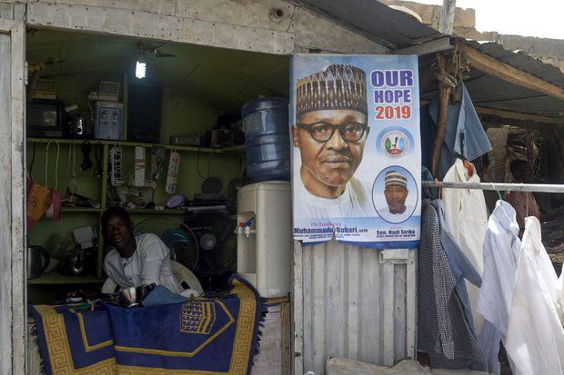 Nigeria election postponed as disinformation escalates