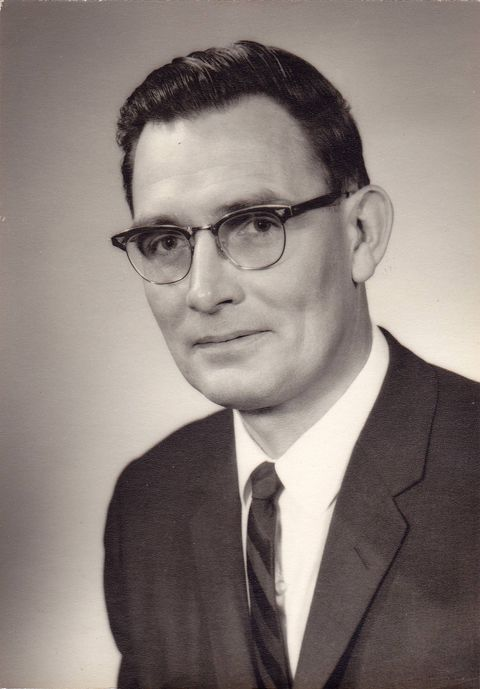 William Morison: Pioneer led Ontario into the nuclear-energy age