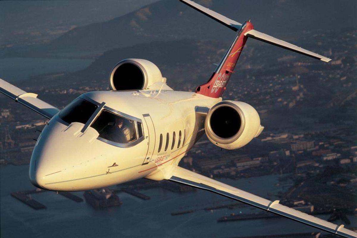 Handout via Bombardier