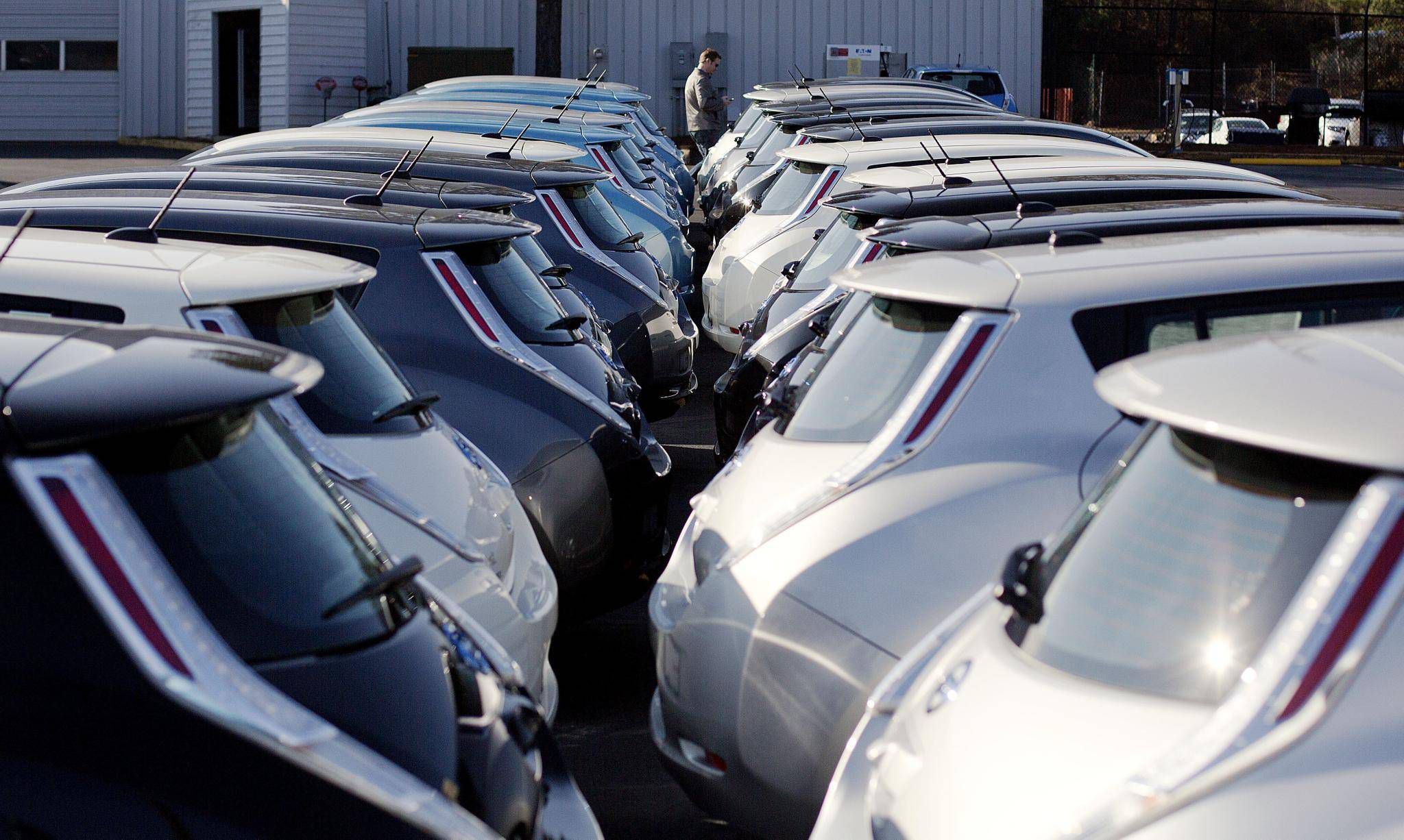 Secrets to choosing a good lease car The Globe and Mail