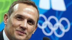 Steve Yzerman is going to lead Team Canada into the 2014 Sochi Olympics.
